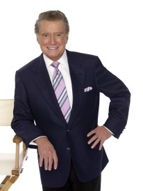 Regis Philbin will be in Jamestown July 30, 2015 to lead a panel discussion focusing on The Late Show with David Letterman.