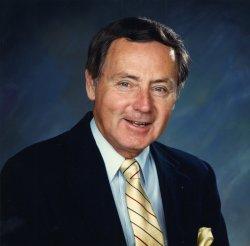 Buffalo Bills play-by-play legend Van Miller (1927 - 2015)