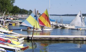 Chautauqua Lake Rally is Saturday in Bemus Point