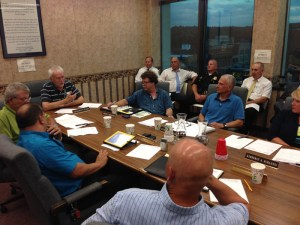 Jamestown City Council Won't See a Salary Increase in 2016