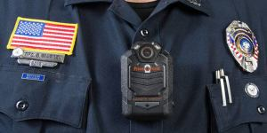Jamestown City Council Approves Purchase of Body-Worn Cameras for Police Department