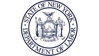 NY Labor Dept Logo