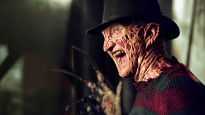 Freddy will make an appearance at Reg Lenna Center for the Arts on Wednesday, Oct. 14.