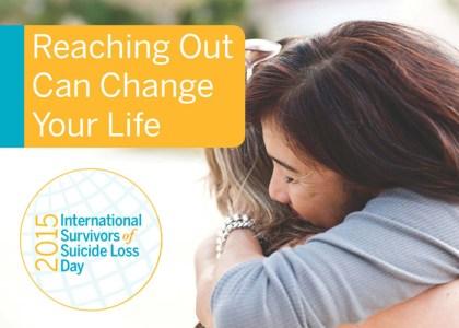 Suicide Survivor Day