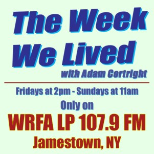 the week we lived temp logo