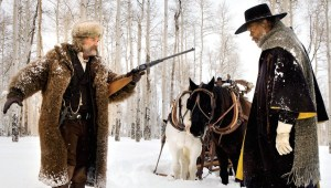 Movies at the Reg Continues Wednesday Night with 'The Hateful Eight'