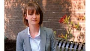 Jessica Goodell to Serve as 2016 JCC Commencement Speaker