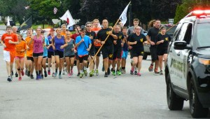 20th Annual Laurel Run is July 15 and 16