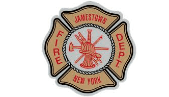 Arson and Overheated Wall Light Determined as Cause of Two Separate Fires in Jamestown