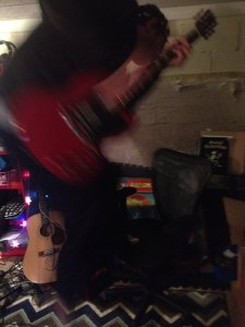 The Power Chord Hour
