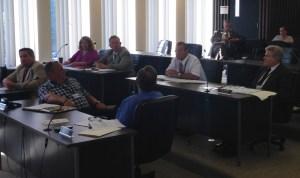 County Legislature Approves Charter Amendments Involving Term Lengths and Salaries