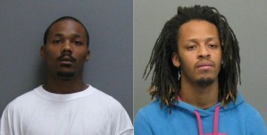 Two City Men Arrested on Drug Charges During Separate Investigations