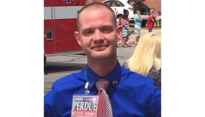 [LISTEN] Community Matters – Jason Perdue, Candidate for NY State Assembly
