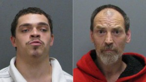 Two Arrested and Charged Following Investigation into Heroin Sales in City