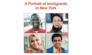 Comptroller's Report Shows New York Has Second Highest Immigrant Population in Country