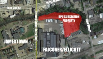 Falconer Mayor Criticizes City Council for Not Discussing Annexation Proposal