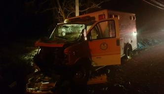 Investigation Continues into Ambulance Crash that Led to Death of Dunkirk Man