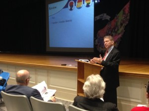 Jamestown School Officials Learn More about Legal Implications of Transgender Policy for Students