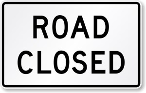 Ross Mills Road to be Closed to Traffic Starting Monday, April 3