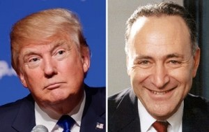 With Failed Effort to Repeal Obamacare, Trump Turns to Moderate Democrats