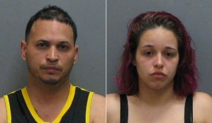 Two Arrested Following Prendergast Ave. Drug Investigation