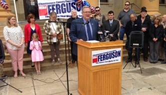 [LISTEN] Community Matters – County Executive Candidate Mike Ferguson