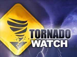 WEATHER ALERT: National Weather Service Issues Tornado Watch for WNY, Including Chautauqua County