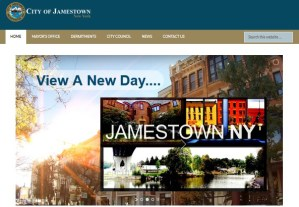City Launches Newly Designed Website