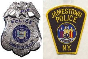 Ellicott Supervisor Stands By Claim that Jamestown Officers Follow Unwritten Policy Regarding Mutual Aid