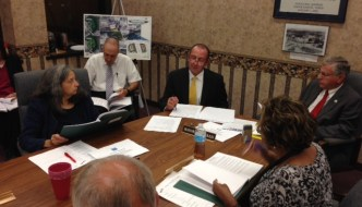 CPA Gives Clean Audit for City's 2016 Fiscal Year