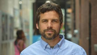 [LISTEN] Community Matters – Candidate for Congress Ian Golden of Ithaca