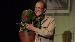 [LISTEN] Arts on Fire – Little Shop of Horrors at Lucille Ball Little Theater