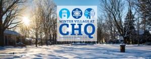 Chautauqua Institution Launches Winter Village at Chautauqua
