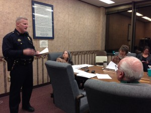 [LISTEN] JPD Chief Responds to Published Local Commentary Focusing on City Crime