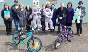 City to Hold 71st Annual Easter Egg Hunt on Saturday, March 31