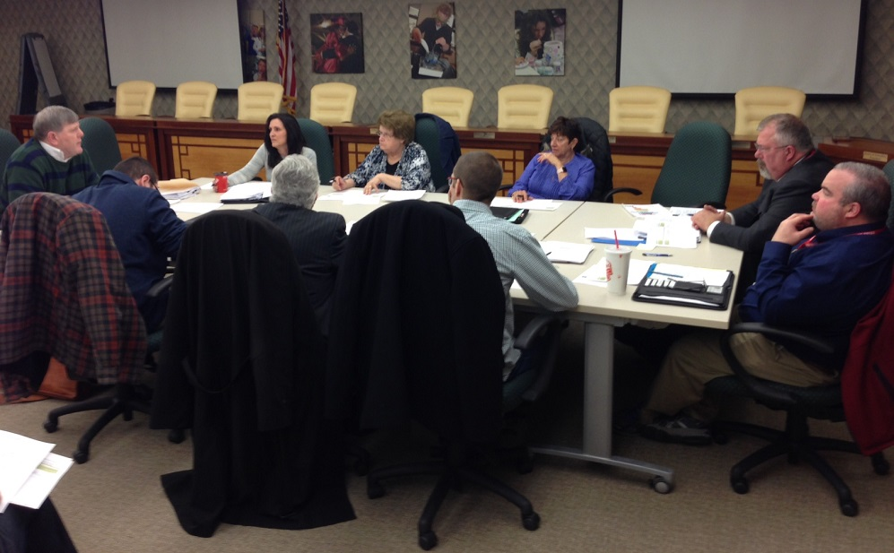 School Board firm on salary increase