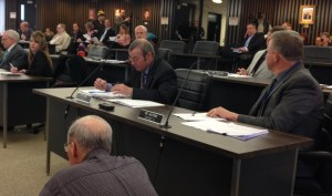 Legislature Unanimously Approves Request for No More Tax Breaks to Large Scale Wind Energy Projects
