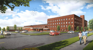 Gateway Lofts Project Receives Endorsement from State and County Officials, Mayor Teresi Withholding Judgement