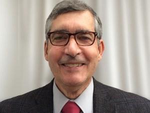 JRC Appoints Interim Executive Director