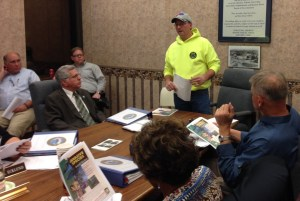 City to Remove 176 Trees Due to Invasive Emerald Ash Borer