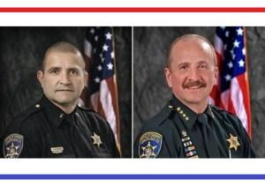 [LISTEN] Community Matters – 2018 Sheriff Candidates James Quattrone and Joseph Gerace