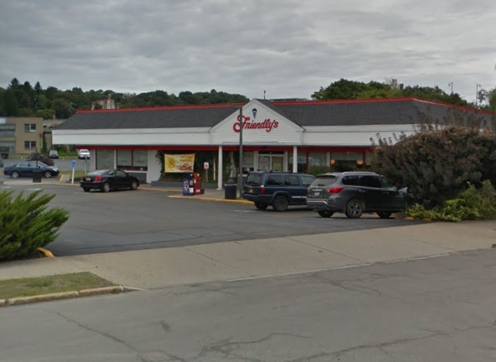 See list of 23 Friendly's that closed over the weekend