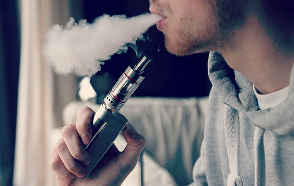 Emergency executive order issued in NY to ban flavored e-cigarettes