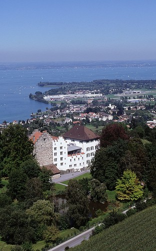 Swiss Asia Environmental Forum explores new markets