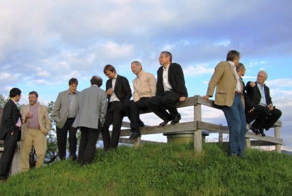 Expert Committee Summit Meeting June 10th