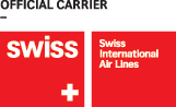 Swiss International Airlines official carrier WRF 2011