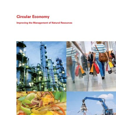 Circular Economy: Improving the Management of Natural Resources (also available in German and French)