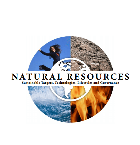 WRF Publications on Natural Resources and Efficiency Index now Available for Download
