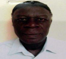 Remi Adeyemo