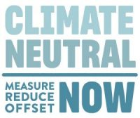 Climate Neutrality
